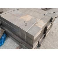 Buy cheap Extruded Stainless Steel Profiles Flat Bar For Construction Materials High from wholesalers
