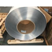 Quality Extruded Aluminum strip ,  Max Lendth 28000 Meters,AA1060/1070, for condensers. for sale