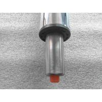 Quality Pneumatic Hydraulic Gas Spring Cylinder 120MM chrome Orange Button for sale