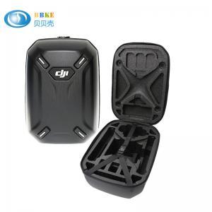 Quality MC EVA Carrying Case For DJI Phantom 3 , Advanced Black Eva Protective Case for sale