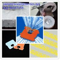 Quality bread bag clips/clip machine for sale
