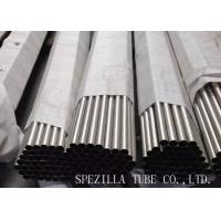 Quality TP446 High Chromium Ferritic Stainless Steel Tube High Mechanical Strength for sale