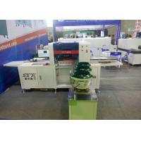 China LED Light SMT Assembly Machine , High Accuracy SMD Pick And Place Machine on sale