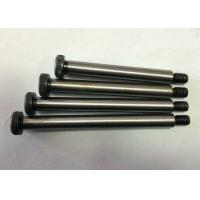 Go Kart Front Axle Assembly : Advanced go karting front axle assembly parts stub