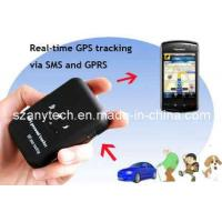 Quality GPS Tracker for People & Pets Tracking (AT-007) for sale