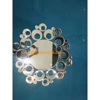 Quality China Supplier High Quality Wholesale And Retail Artificial Wall Mirror for sale