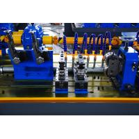 Quality High Frequency Straight Seam Erw Tube Mill Line TYPE GH HG ZG 60 for sale
