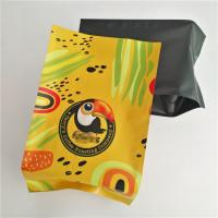 China Four Side Sealed Foil Pouch Packaging Plastic Instant Coffee Power Sachet Tea Package on sale