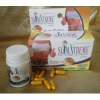 Strong Effective Golden Slimming Capsules Slim Extreme Pills Home Application