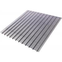 Quality Electroforge Construction Use Welded Steel Walkway Grating For Floor Panel for sale