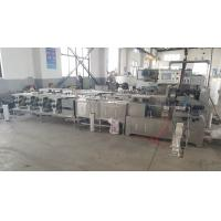 Quality High Efficiency Automatic Chocolate Folding Packaging Machine Frequency Control for sale