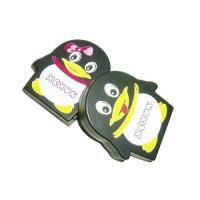 Quality Battery Powered Cartoon Voice Surveillance SMS GPRS SOS Personal GPS Trackers For Kids for sale