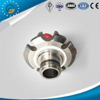 Quality High Temperature Cartridge Mechanical Seal For Heating Drain Pump Use for sale