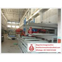 Quality Lightweight Wall Panel Machine , High Density Fiber Cement Board Cold Roll Forming Machine for sale