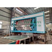 Quality Large Capacity Pulp Molding Equipment / Egg Tray Egg Carton Production Line for sale