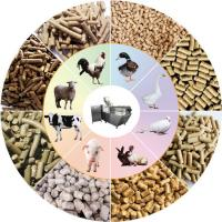 Quality Full Automatic Dog Food Production Machine Overload Overcurrent And Overheat for sale