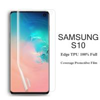 Quality TPU FILM SCREEN PROTECTOR FOR SAMSUNG S10,Tempered Glass Screen Protector for sale