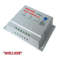 Quality Wellsee WS-MPPT15 10A 12/24/48V Intelligent Controller for sale