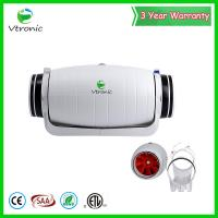 China Super Silent Inline duct fan W100s-01 4 on sale