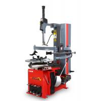 """Quality Easy Operation Alloy Steel Tire Changer Equipment With Clamping Range Is Within 10""""~24"""" for sale"""
