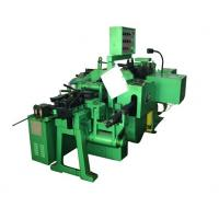 Quality Full-automatic bending machine for the bending of G80 chain for sale