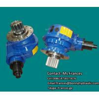 China Right angle planetary gearbox reducer on sale