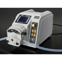 Quality Precision digital variable speed dosing pump BT-600CA/253Yx for sale