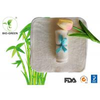 China Customized Color Bamboo Baby Wipes , White Bamboo Eco Friendly Baby Wipes on sale