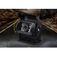 Quality AHD Truck Car Reversing Rear View Camera Kit 120-170 Degree View Angle 12-24v for sale