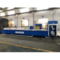 Quality 280KW High Speed Wire Drawing Machine With Annealer , 450/13 DT Rod Breakdown Machine for sale