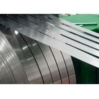 Buy Cold Rolled Strip Soft Magnetic Alloys ASTM A801 UNS R30005 FeCoV High at wholesale prices
