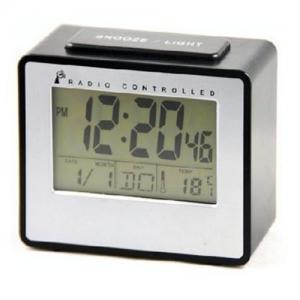 radio controlled alarm clock quality radio controlled alarm clock for sale. Black Bedroom Furniture Sets. Home Design Ideas