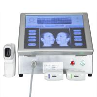 Quality Silver 3D New Beauty Machine For Face Lifting Skin Rejuvenation 440mm*300mm*380mm for sale