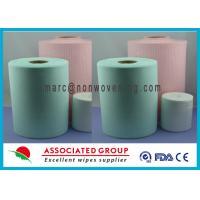 Quality Cleaning Non Woven Roll for sale