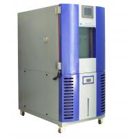 Quality 100L Programmable Constant Temperature Humidity Chambers For Industrial Of Electronic for sale