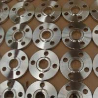 Quality En1092-1 Forged Stainless Steel Flanges for sale