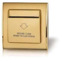 Quality A7-786MF(Champagne Glod) Mifare-1cardSpecial-UseSwitches for sale