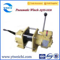 Quality 1.5kw *4000rpm pneumatic winch/air winch for sale