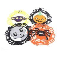 Quality Hanging Felt Halloween Party Crafts Artificial Halloween Craft Decorations for sale