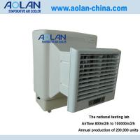 Window Air Cooler : Window evaporative air cooler of aolan