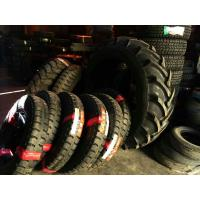 Quality DONGFENG Heavy Duty Truck Parts Radial Tubeless Tires With 125-375 Horsepower for sale
