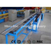 Quality Roller shutter door Roll Forming Machine, Garage shutter door Sheet Metal Roll Forming Machines for sale