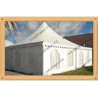 Quality 15x15m Pagoda Tent for Outdoor Wedding and Party with roof lining and curtains for Sale for sale