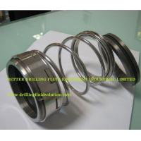 Quality Mechanical Seal Tungsten Carbide Faces PN 22451-1/648414308 F/Mission Magnum 2500 Centrifugal Pump for sale