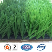 China High Density 45mm PE Artificial Grass Residential Lawns on sale