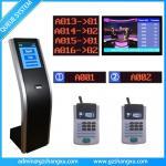 Quality Unicode Web Based Banking/Hospital/Telecom Wireless queue management system for sale