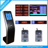 Quality Unicode Web Based Banking/Hospital/Telecom Wireless queue management system for sale