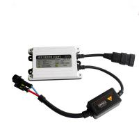 Buy cheap Hot sale HID grow light 35W 55W 75W 100w electronic ballast for fluorescent lamp from wholesalers