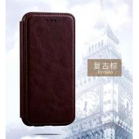 Precise Vintage Iphone 6s Leather Wallet Case Coloured Customizable Dirtproof