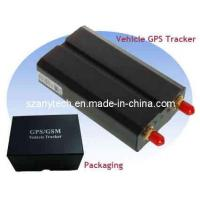 Quality Vehicle GPS Tracker (AT-119) for sale